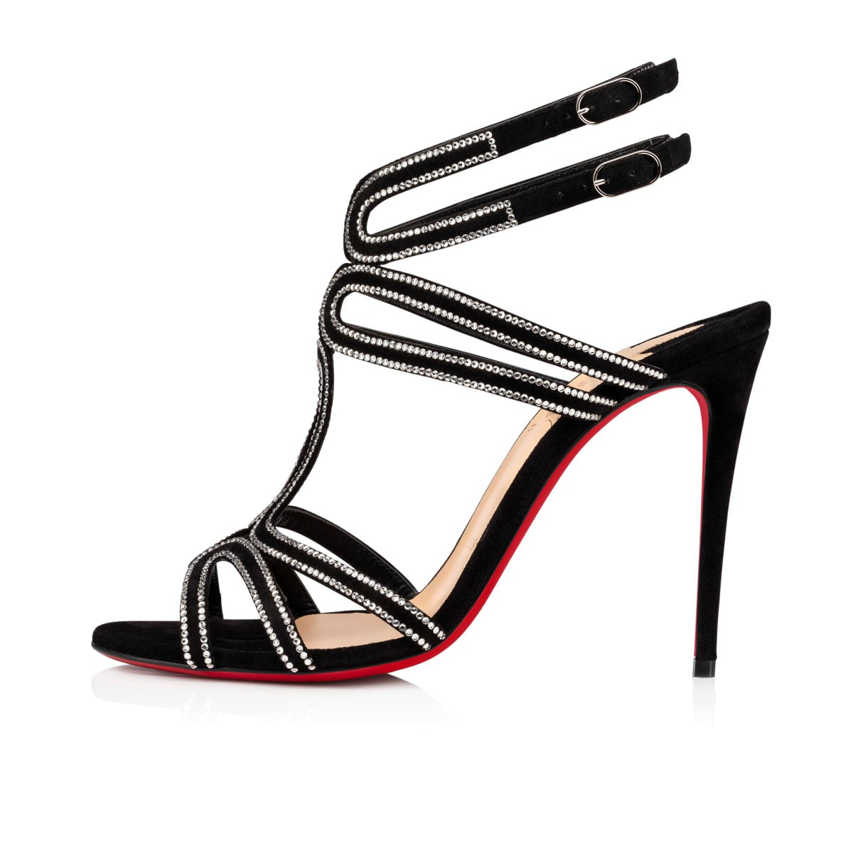 Shoes - Renee Strass - Christian Louboutin