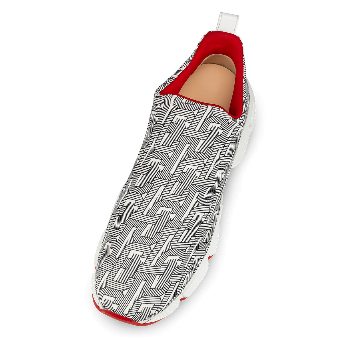Shoes - Space Run Flat - Christian Louboutin