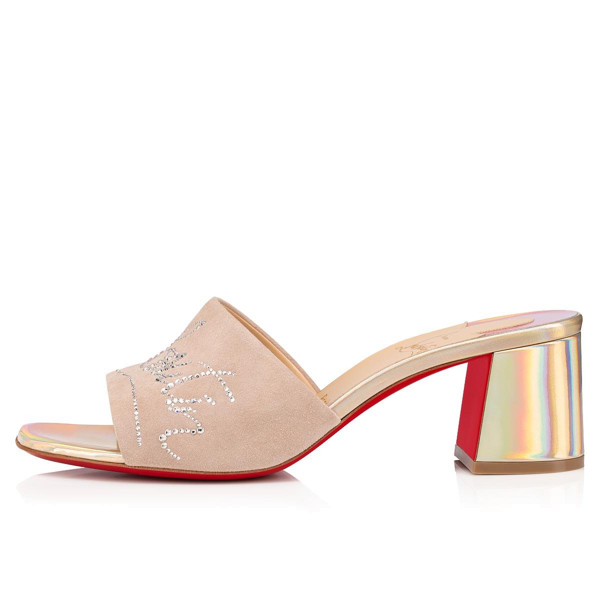 Shoes - Dear Home - Christian Louboutin