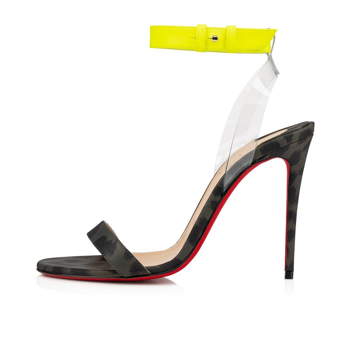 Shoes - Jonatina - Christian Louboutin