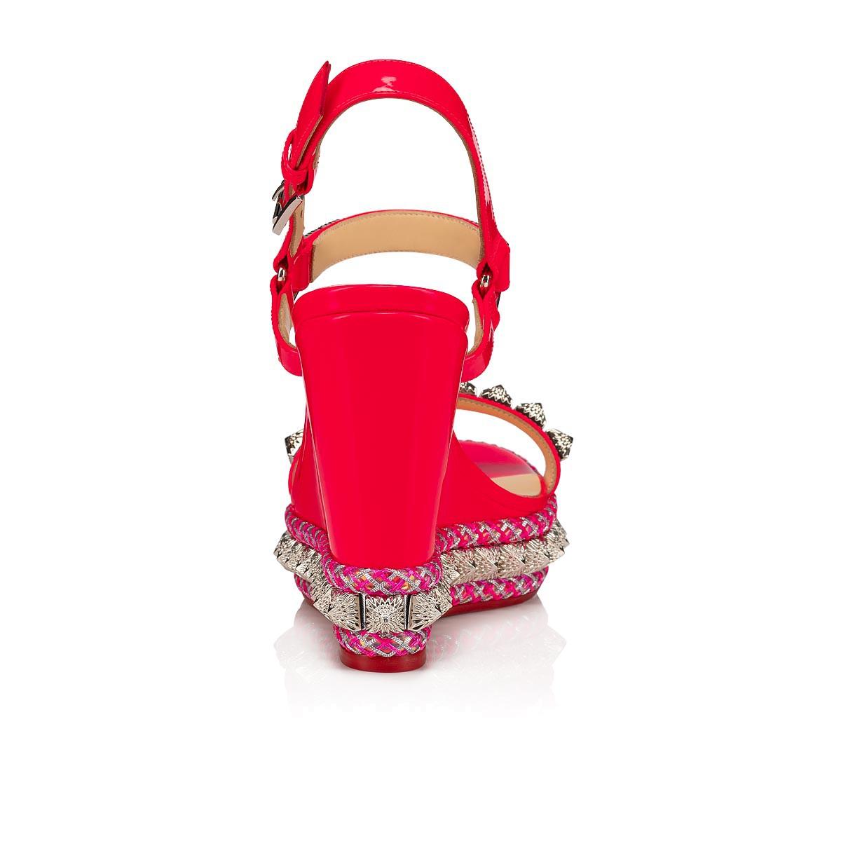 Shoes - Pira Ryad - Christian Louboutin