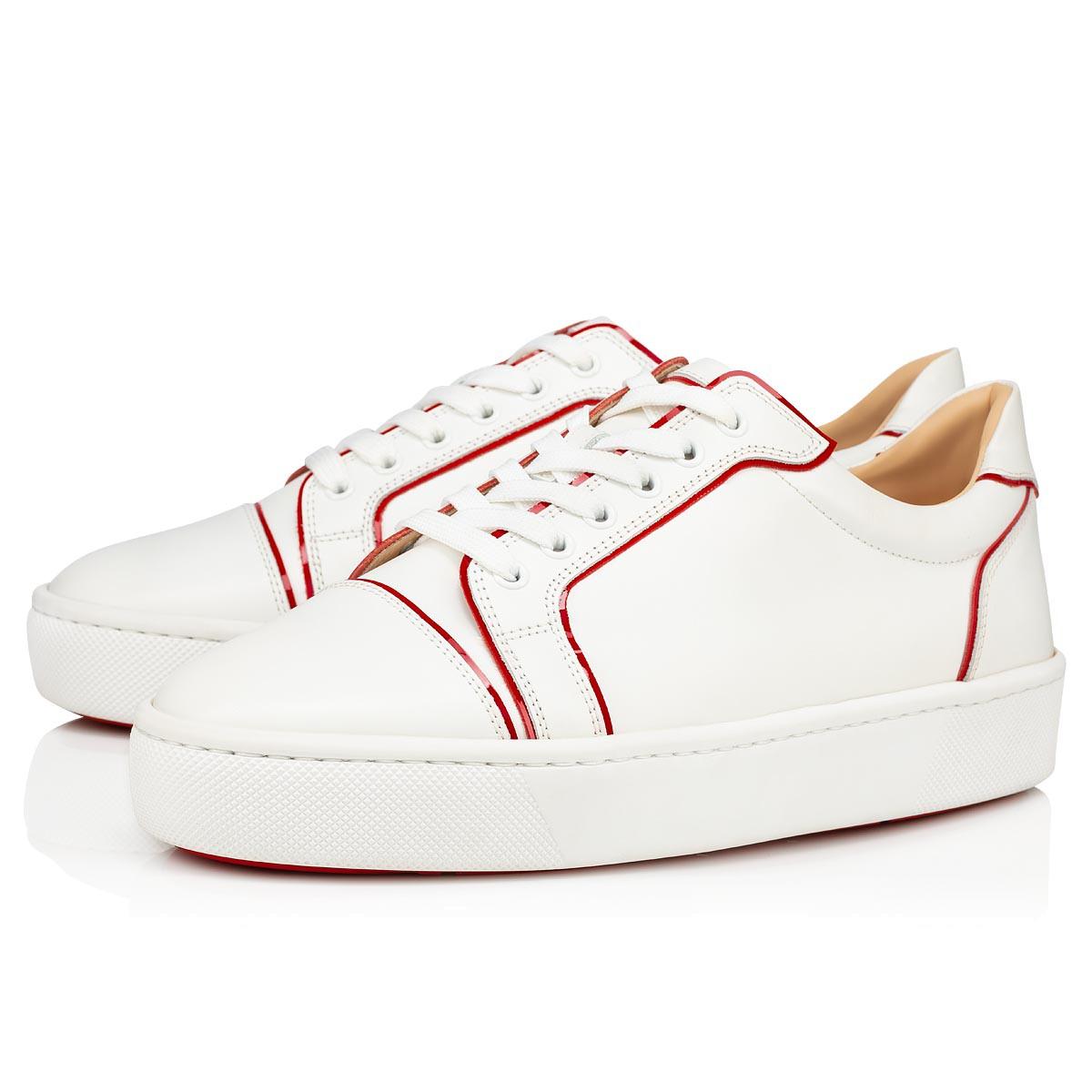 Shoes - Seavastissimo Flat - Christian Louboutin