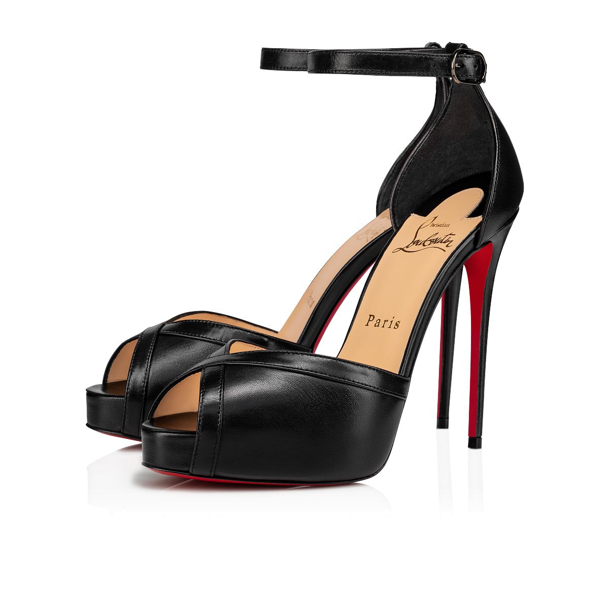 Shoes - Very Cathy - Christian Louboutin
