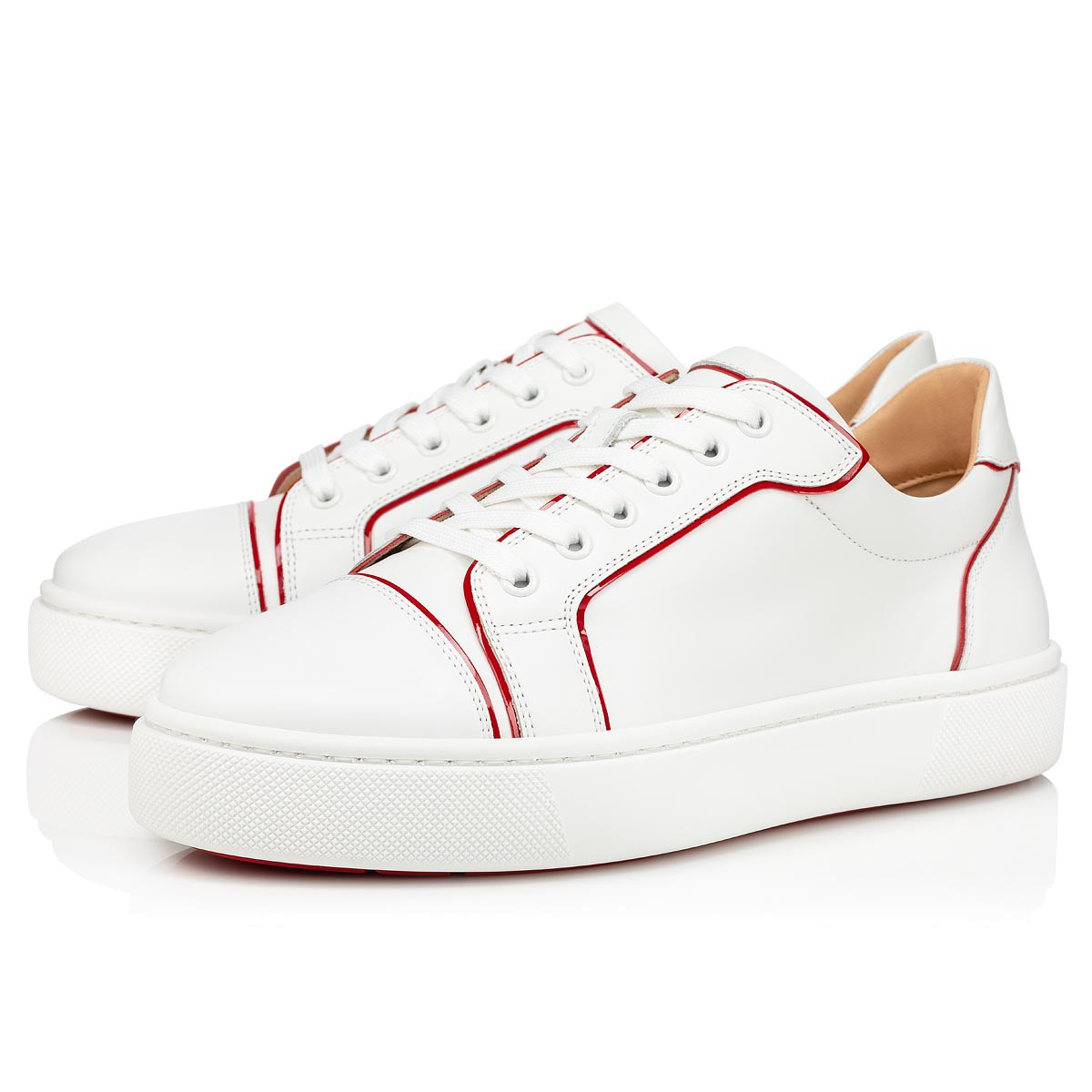 womens christian louboutin sneakers