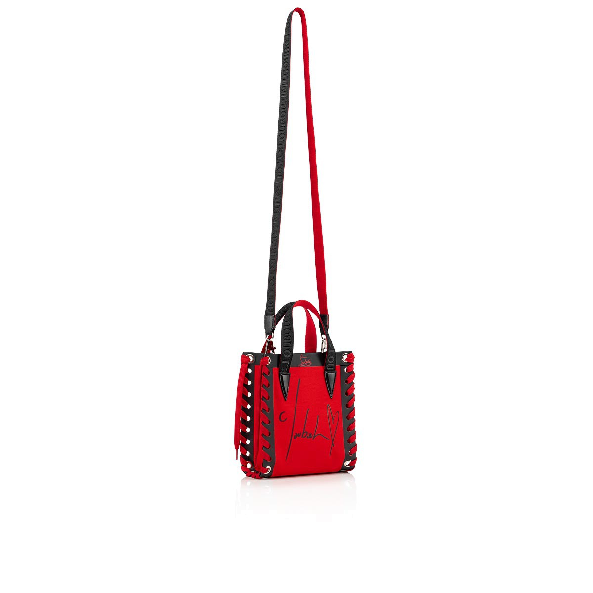 Bags - Cabalace Mini - Christian Louboutin
