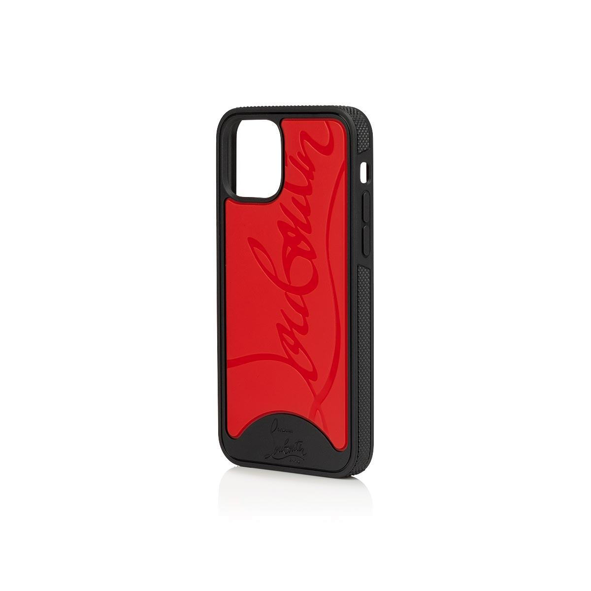 Small Leather Goods - Loubiphone Sneakers Case Iphone 11 Pro - Christian Louboutin
