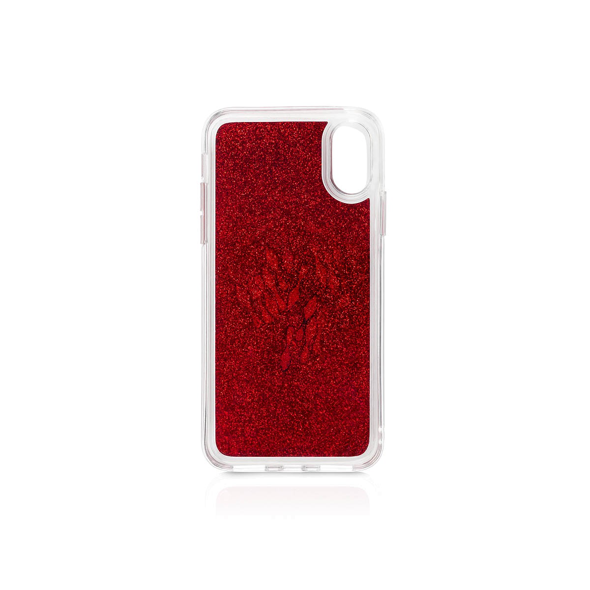 Small Leather Goods - Loubiring Iphone Case X/xs - Christian Louboutin