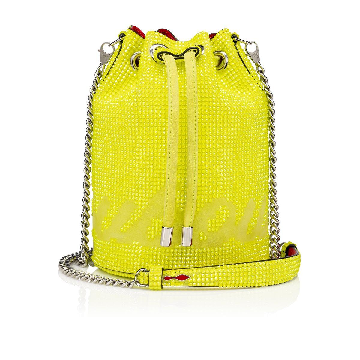 Bags - Marie Jane Bucket Bag - Christian Louboutin