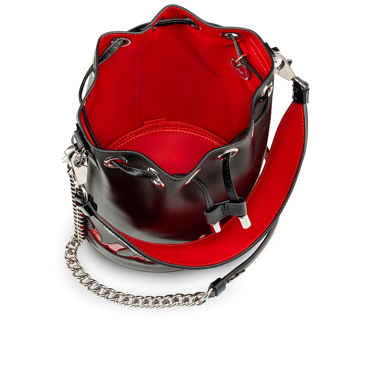 Bags - Marie Jane Bucket Large - Christian Louboutin