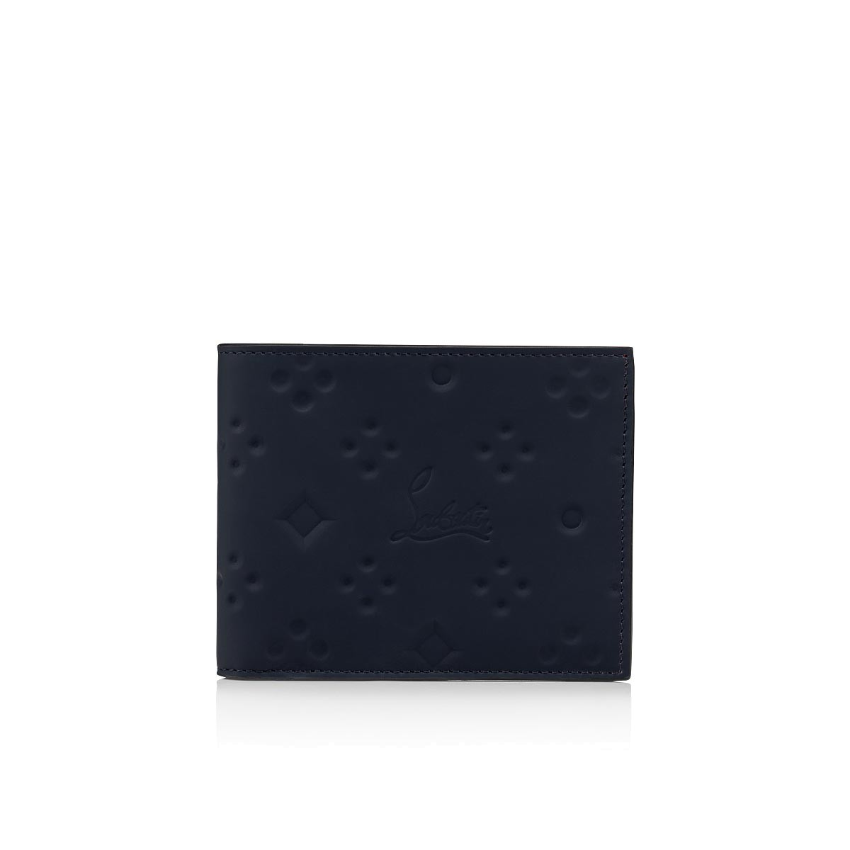 Small Leather Goods - Coolcard Wallet - Christian Louboutin