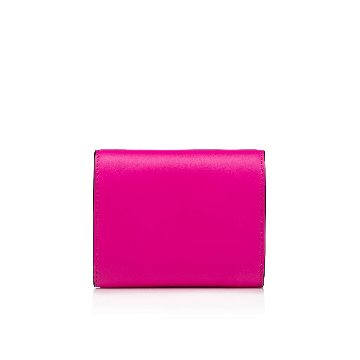Small Leather Goods - Loubigaga Mini Wallet - Christian Louboutin