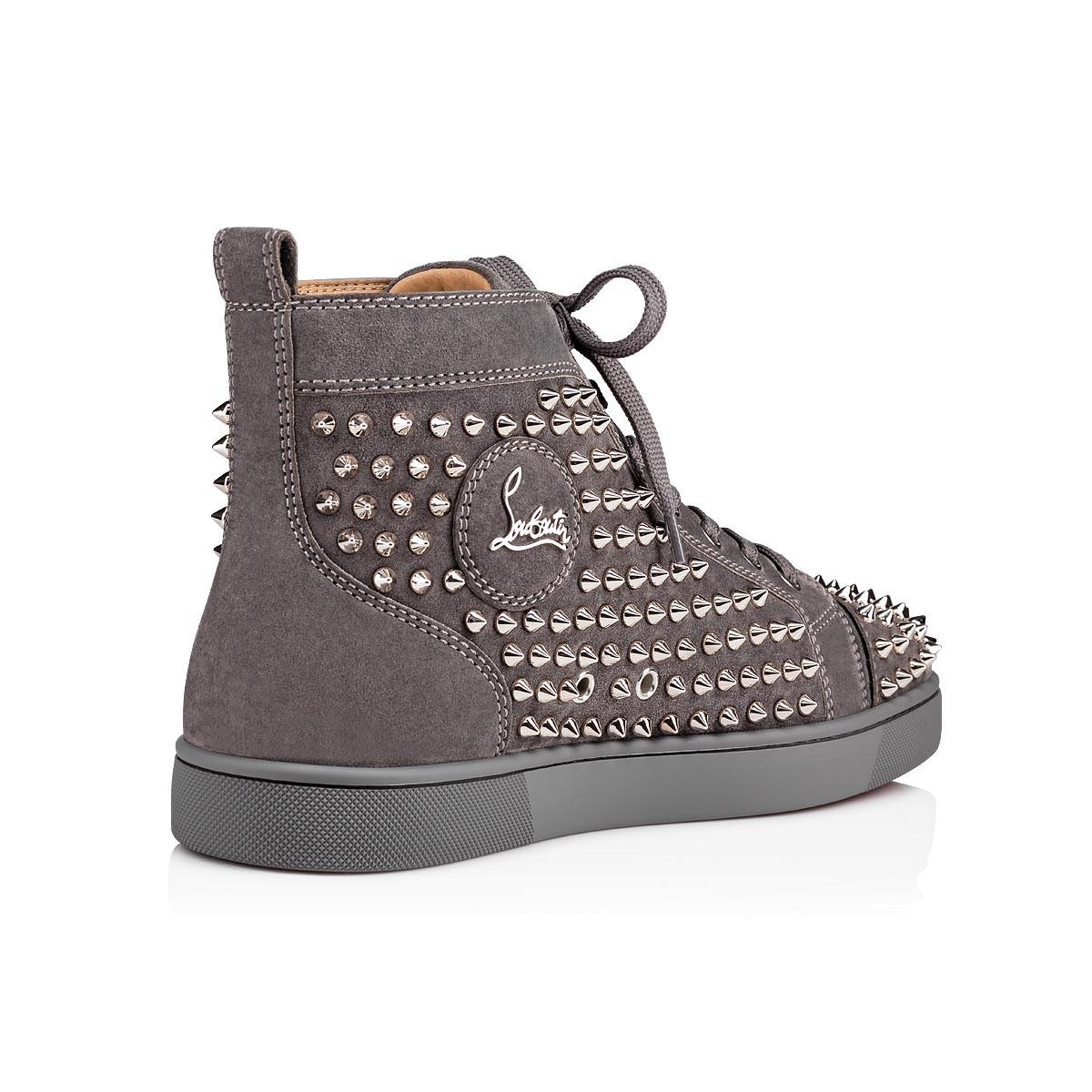 Shoes - Louis - Christian Louboutin