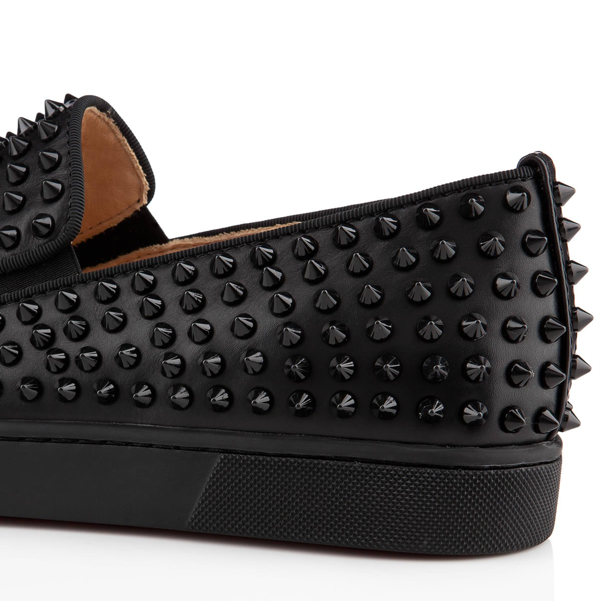 Shoes - Roller-boat Men's Flat - Christian Louboutin