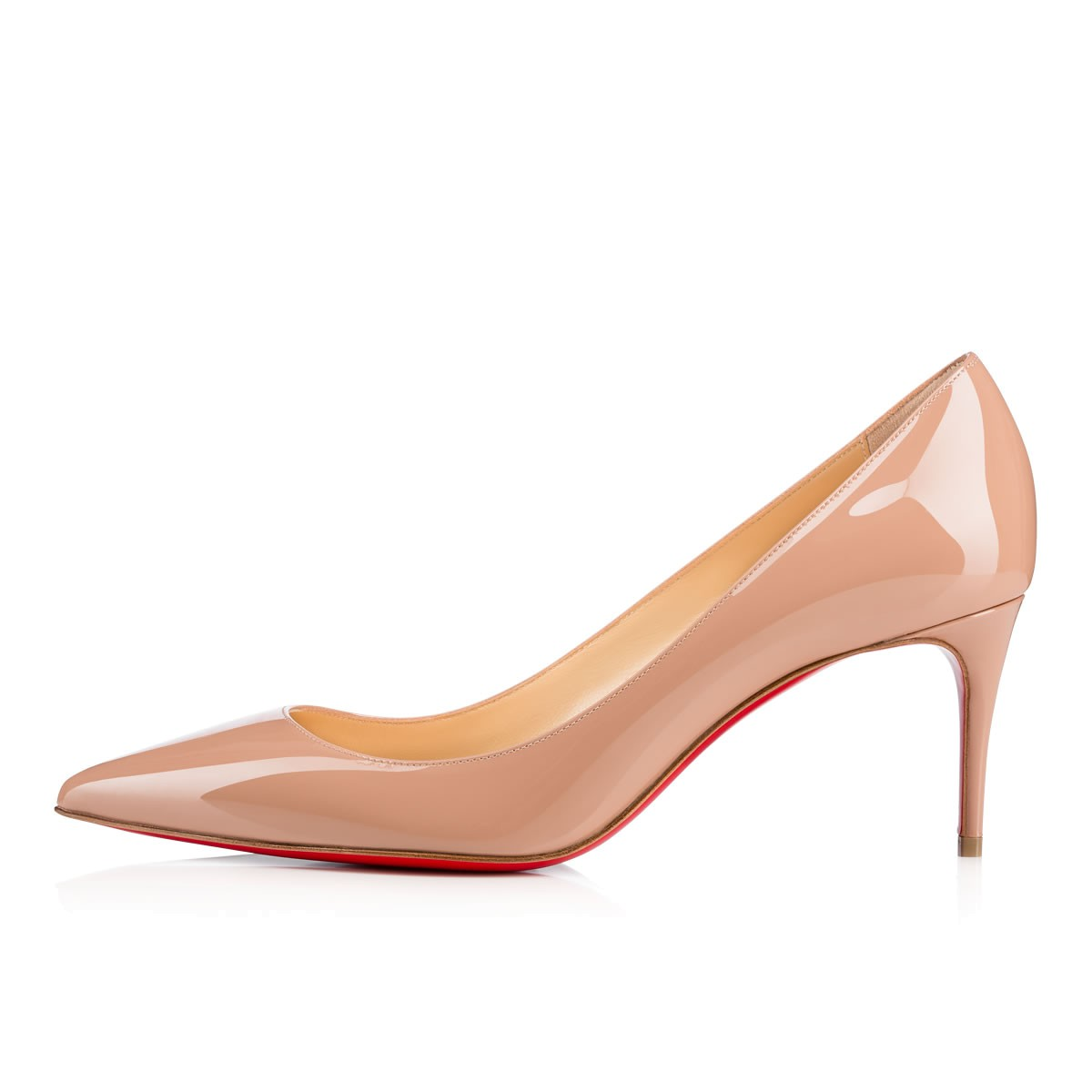 Shoes - Decollete 554 - Christian Louboutin