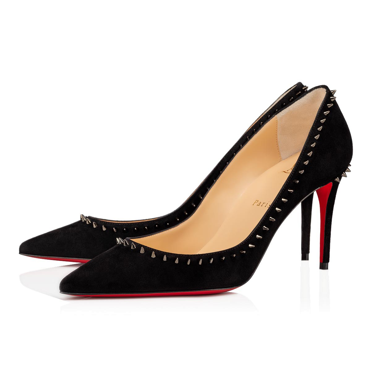 Shoes - Anjalina - Christian Louboutin