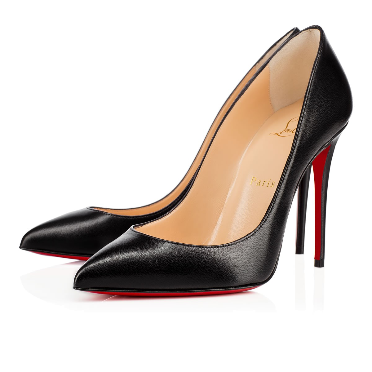a907ca286978 Shoes - Pigalle Follies - Christian Louboutin ...