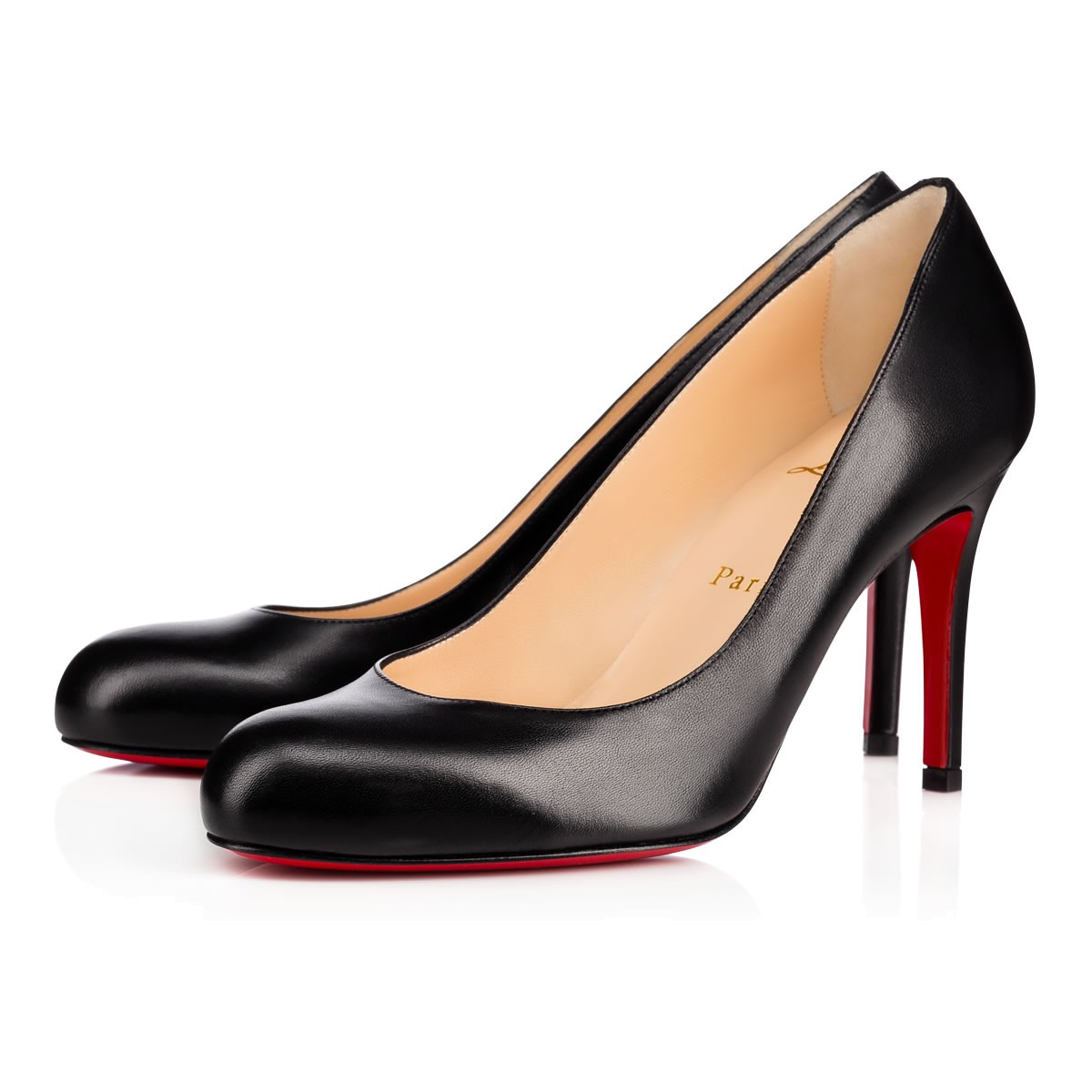b847cdb759 Shoes - Simple Pump - Christian Louboutin ...