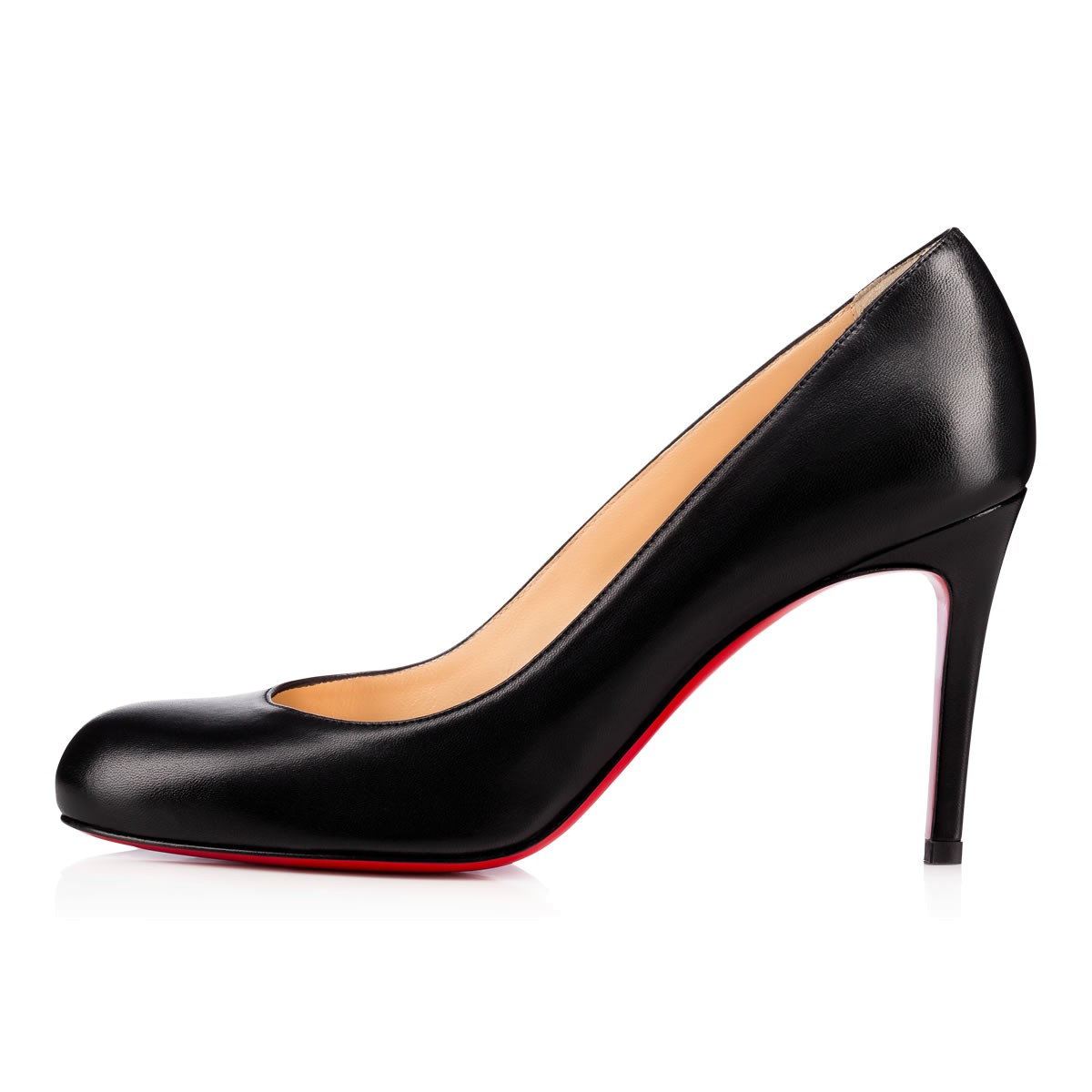 b9da7e5ebf24 ... Shoes - Simple Pump - Christian Louboutin ...