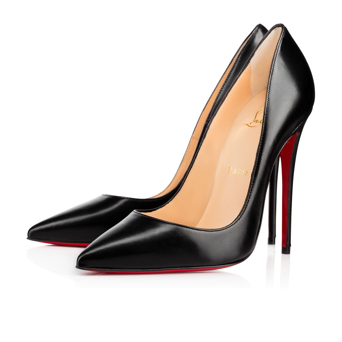6d0a8af179bc So Kate Pump - Christian Louboutin Online Boutique