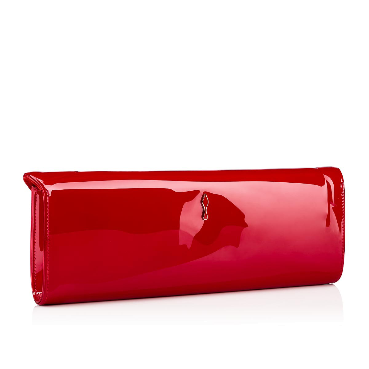 Bags - So Kate Baguette Clutch - Christian Louboutin