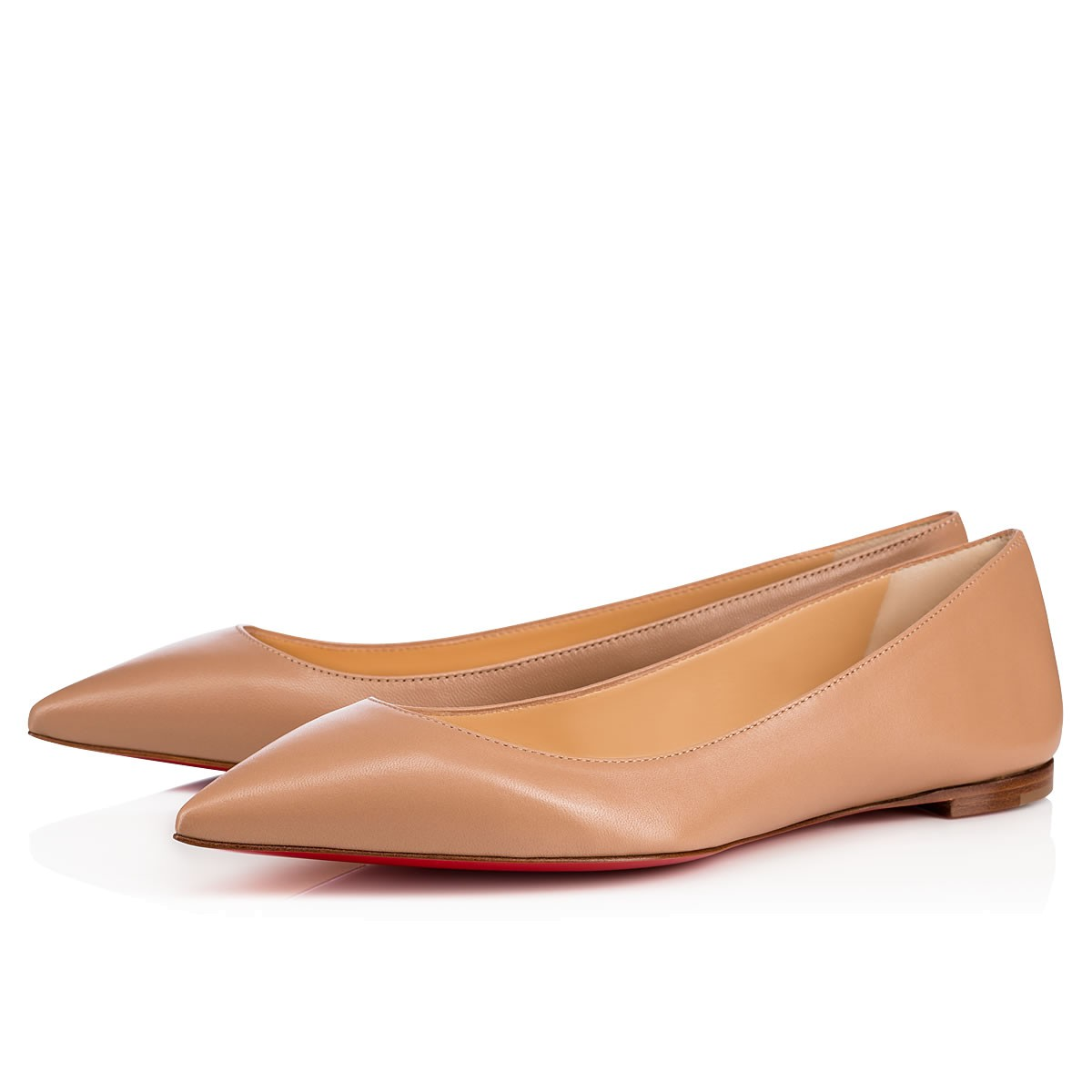 Shoes - Ballalla Flat - Christian Louboutin