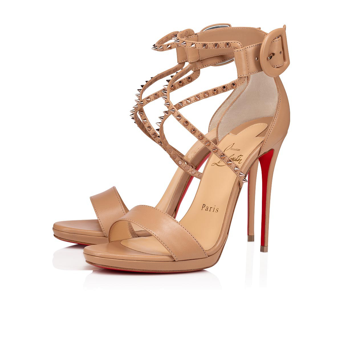 Shoes - Choca Lux - Christian Louboutin