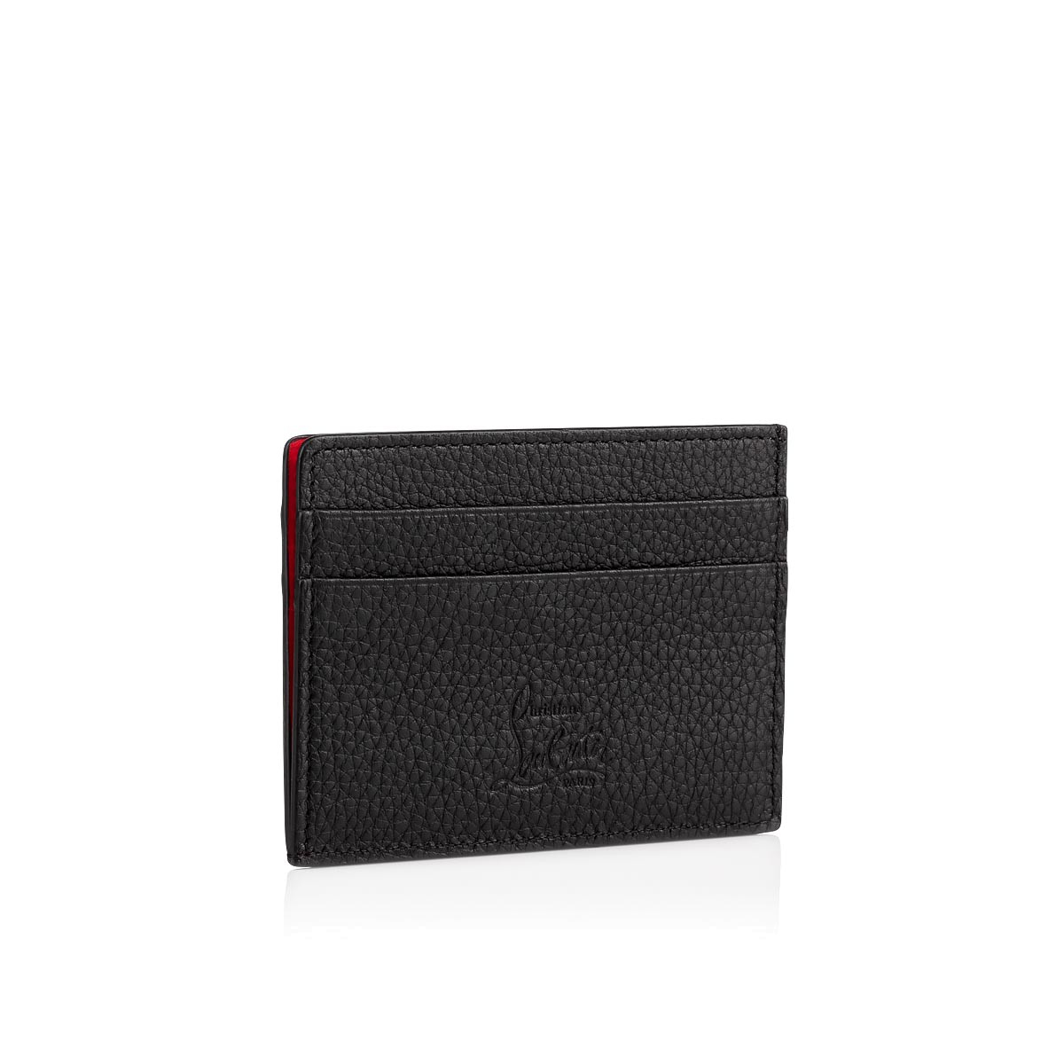 Small Leather Goods - Kios Card Holder - Christian Louboutin