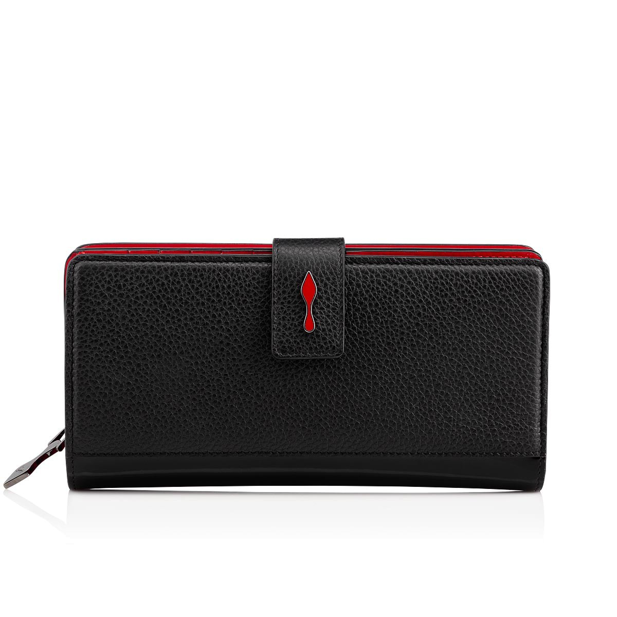 d93238632456 ... Small Leather Goods - Paloma Wallet - Christian Louboutin ...
