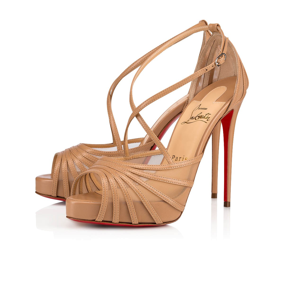 Shoes - Filamenta - Christian Louboutin