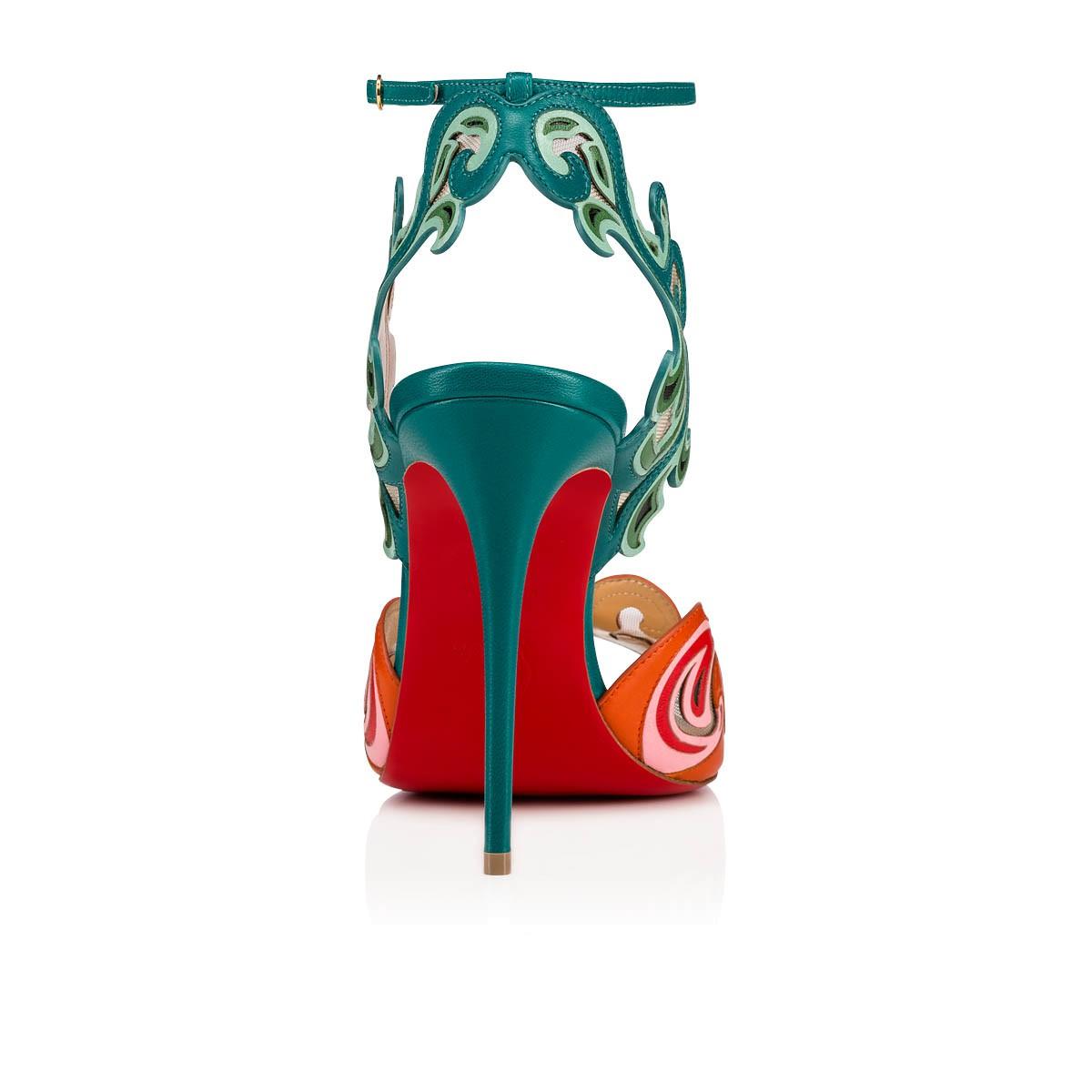 Shoes - Himaya - Christian Louboutin