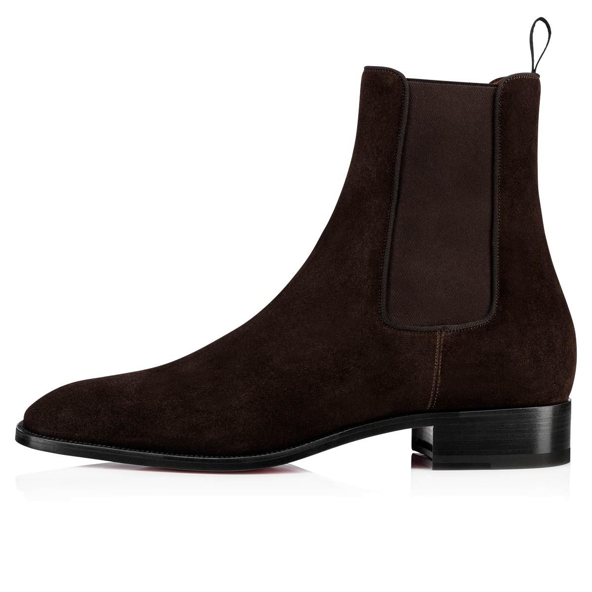Shoes - Samson Orlato - Christian Louboutin