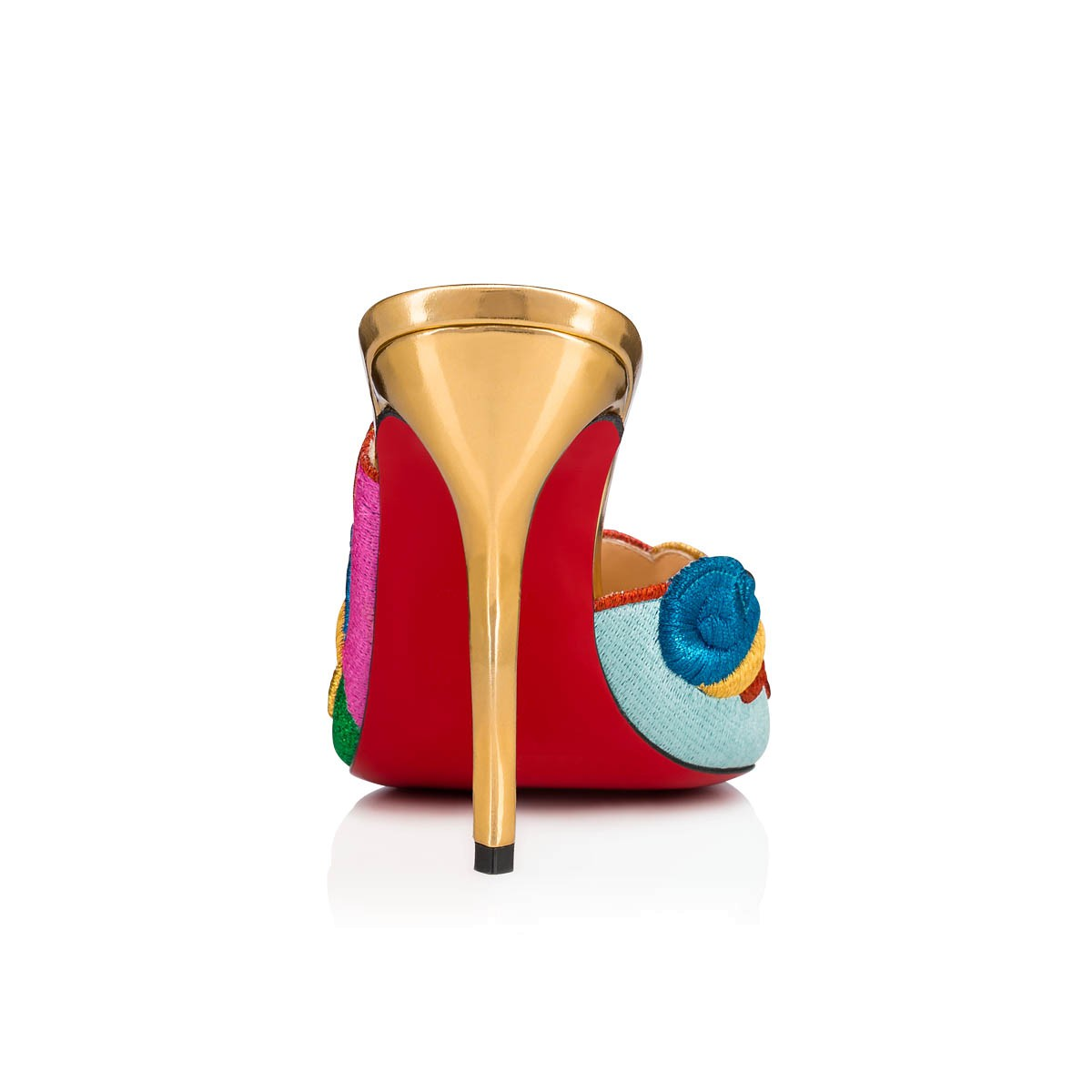 Shoes - Thimpumule - Christian Louboutin