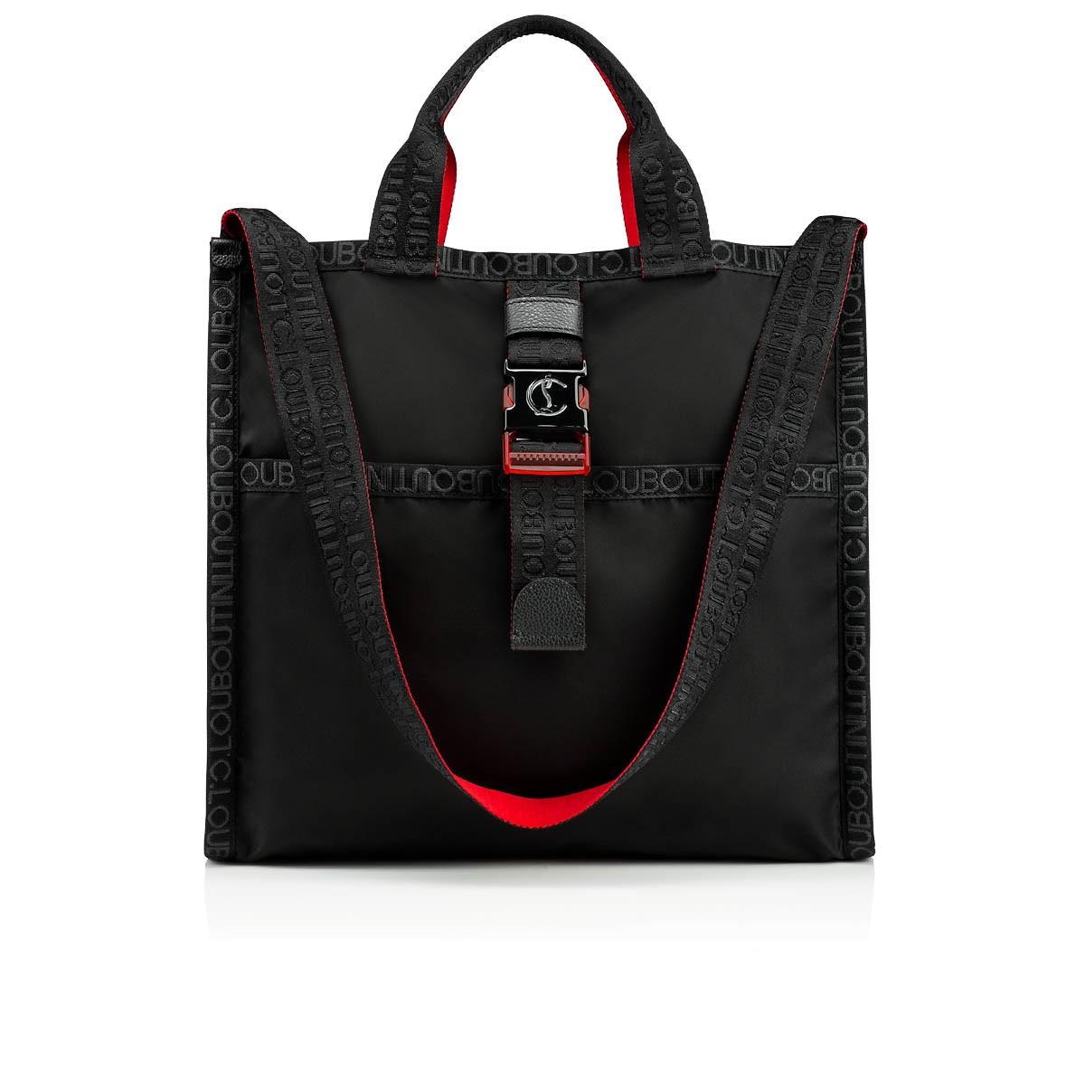Bags - Loubiclic Tote - Christian Louboutin
