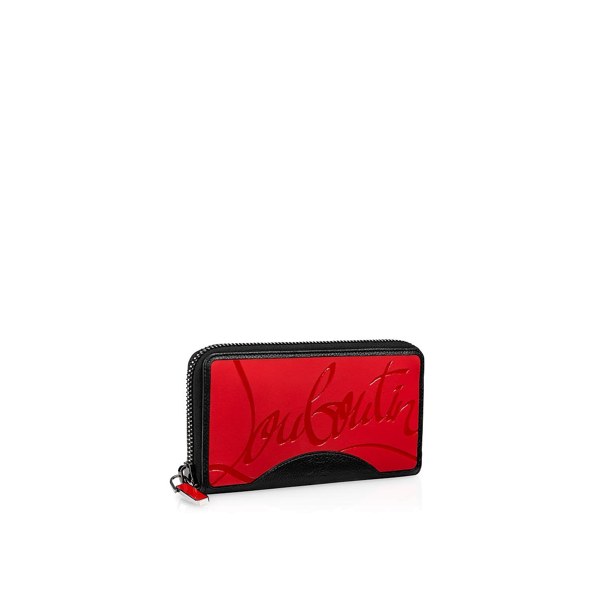 Small Leather Goods - Panettone Wallet - Christian Louboutin