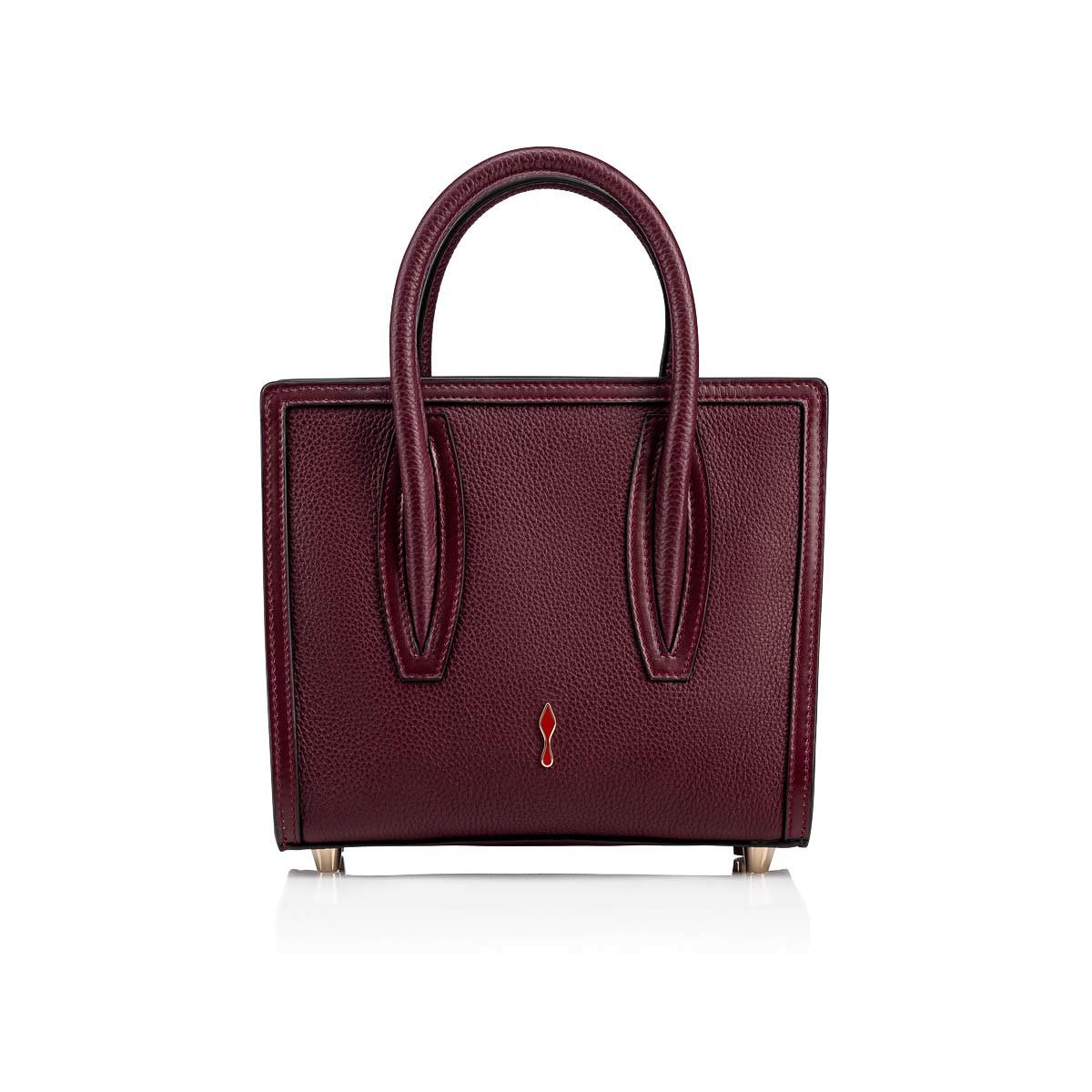 Bags - Paloma S Mini - Christian Louboutin