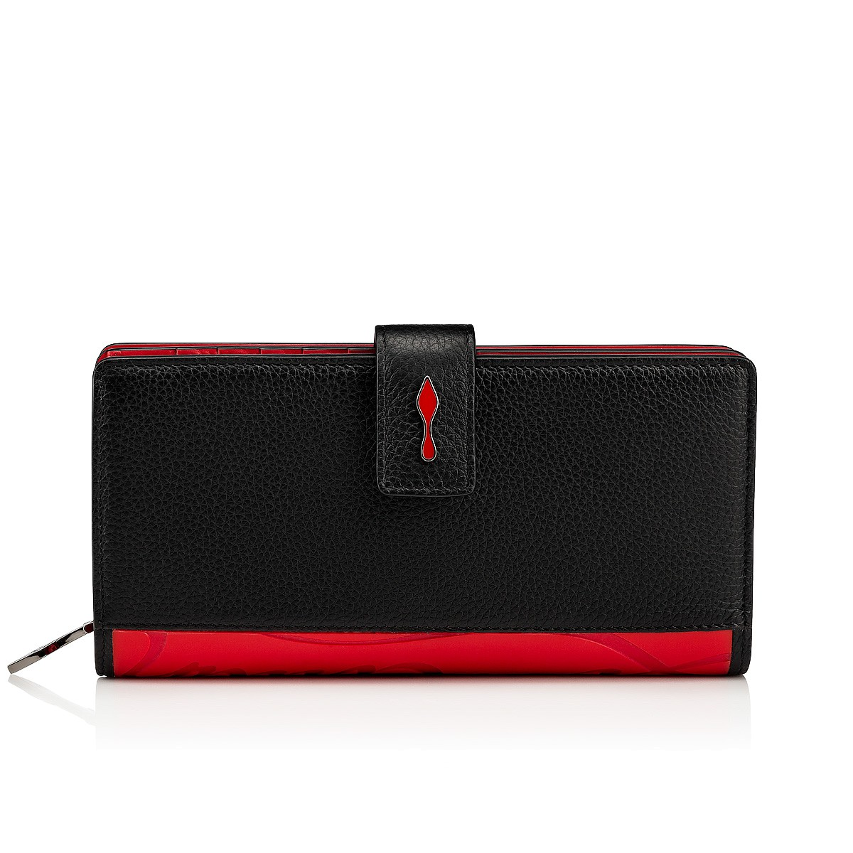 Small Leather Goods - Paloma Wallet - Christian Louboutin