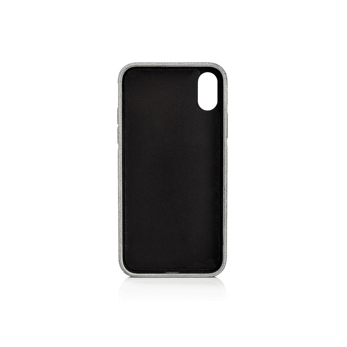 Small Leather Goods - Ricky Logo Iphone X/xs Case - Christian Louboutin
