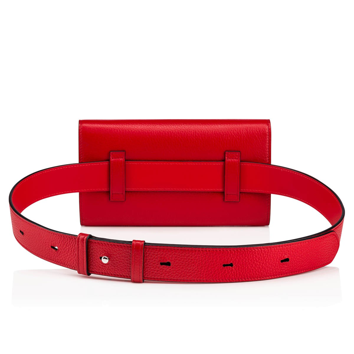 Small Leather Goods - Boudoir Chain Belt - Christian Louboutin