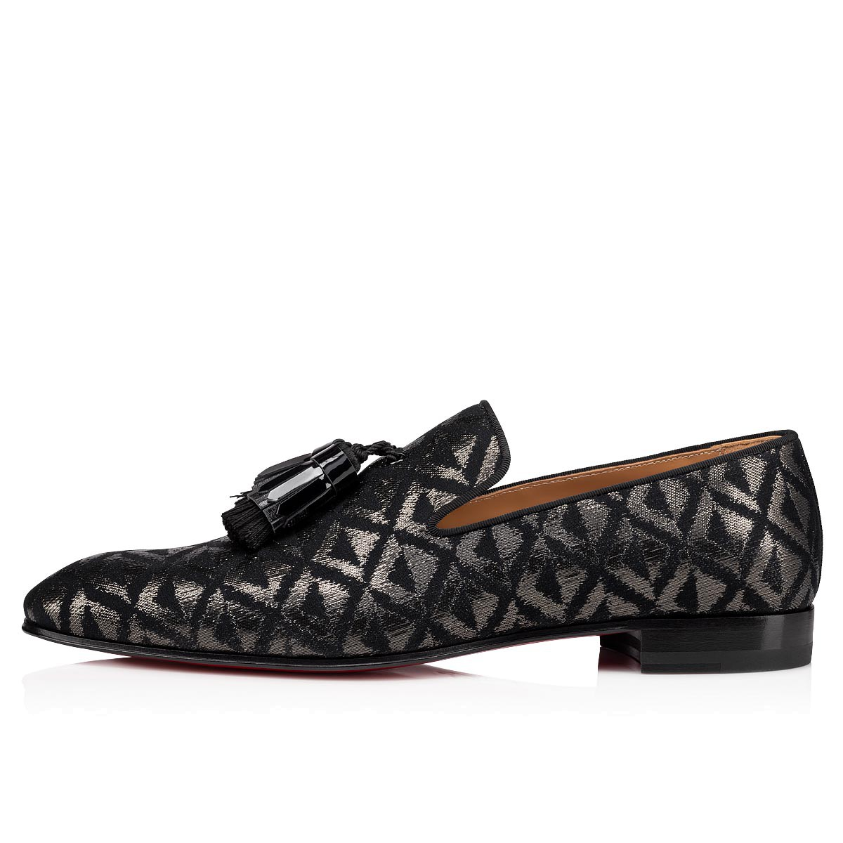 Shoes - Badmilion Flat - Christian Louboutin