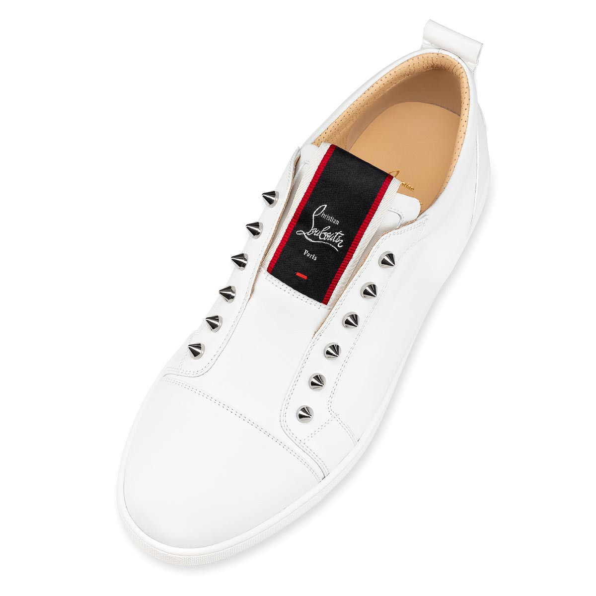 Shoes - F.a.v Fique A Vontade Flat - Christian Louboutin
