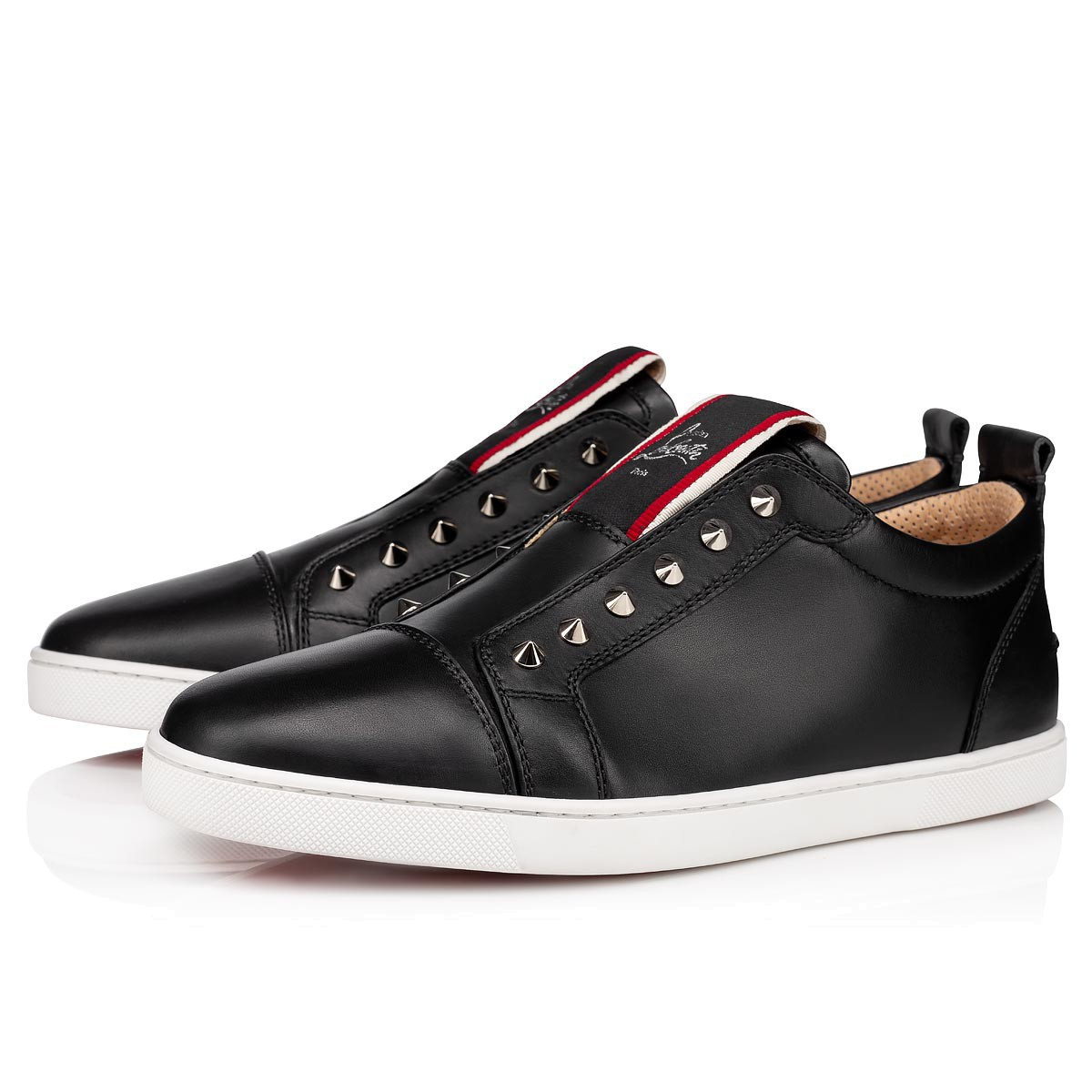 louboutin basse homme