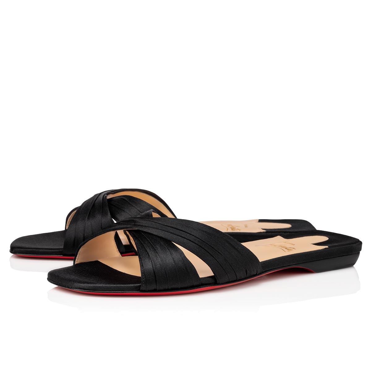 Shoes - Nicol Is Back Flat - Christian Louboutin