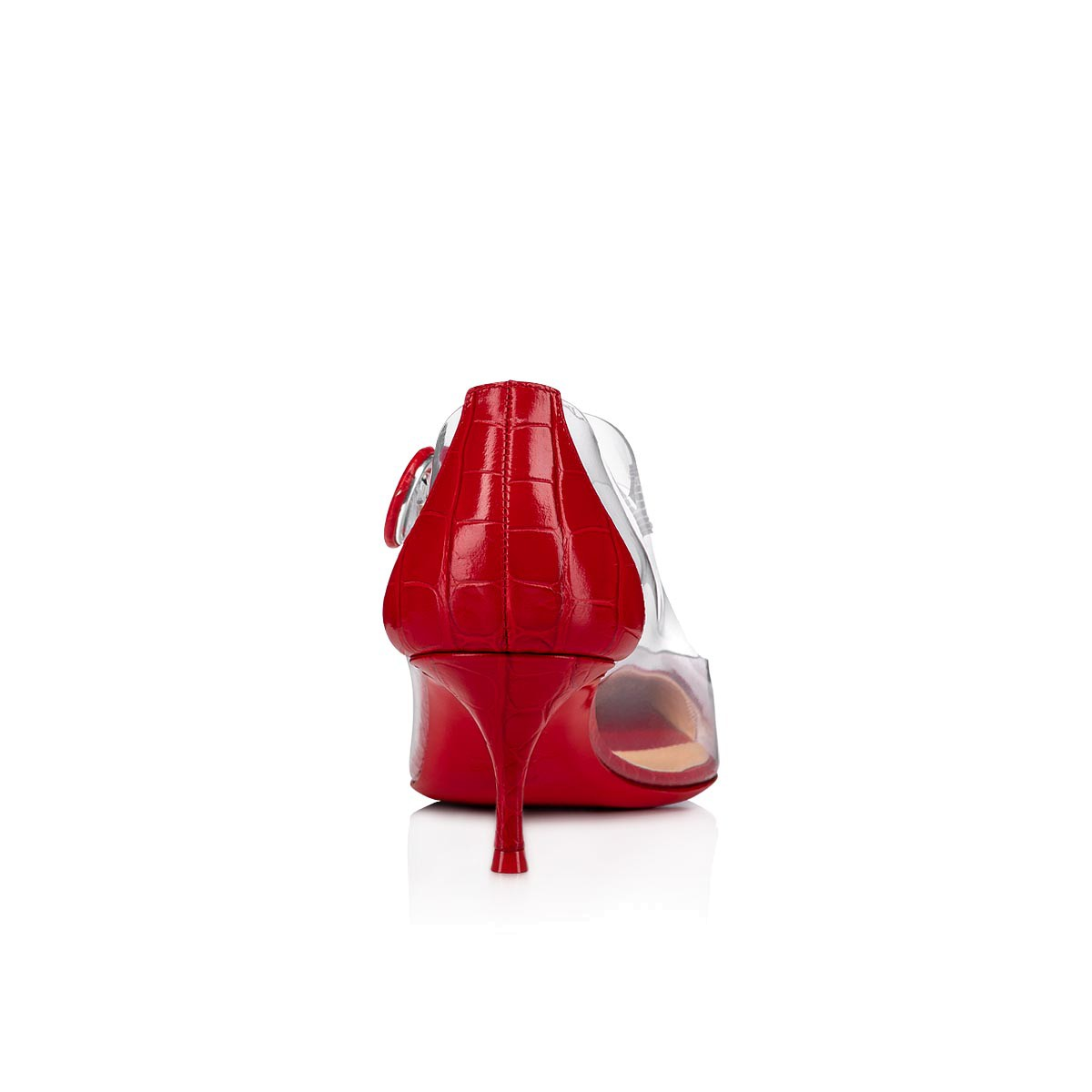 Shoes - So Clear - Christian Louboutin