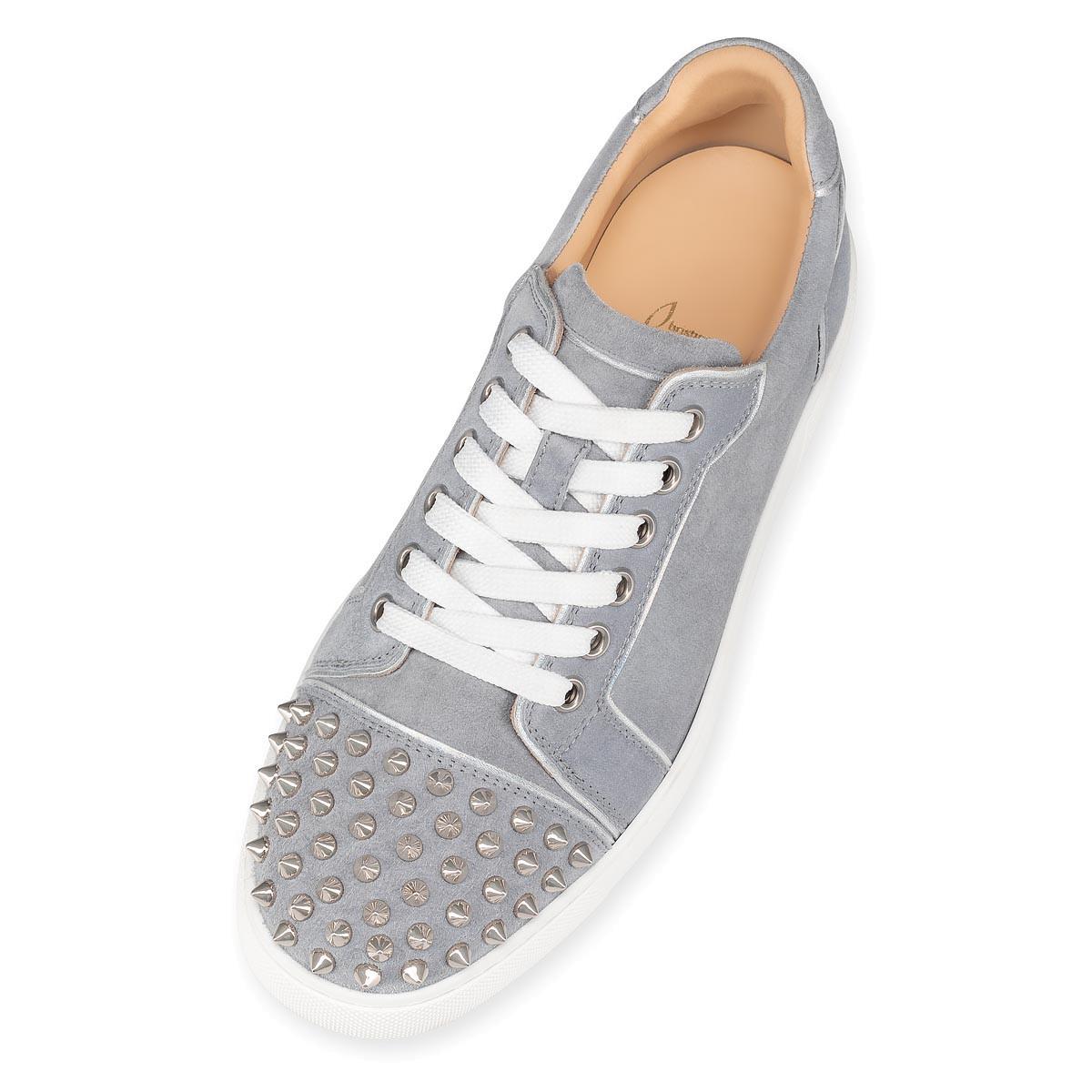 Shoes - Vieira Spikes Flat - Christian Louboutin