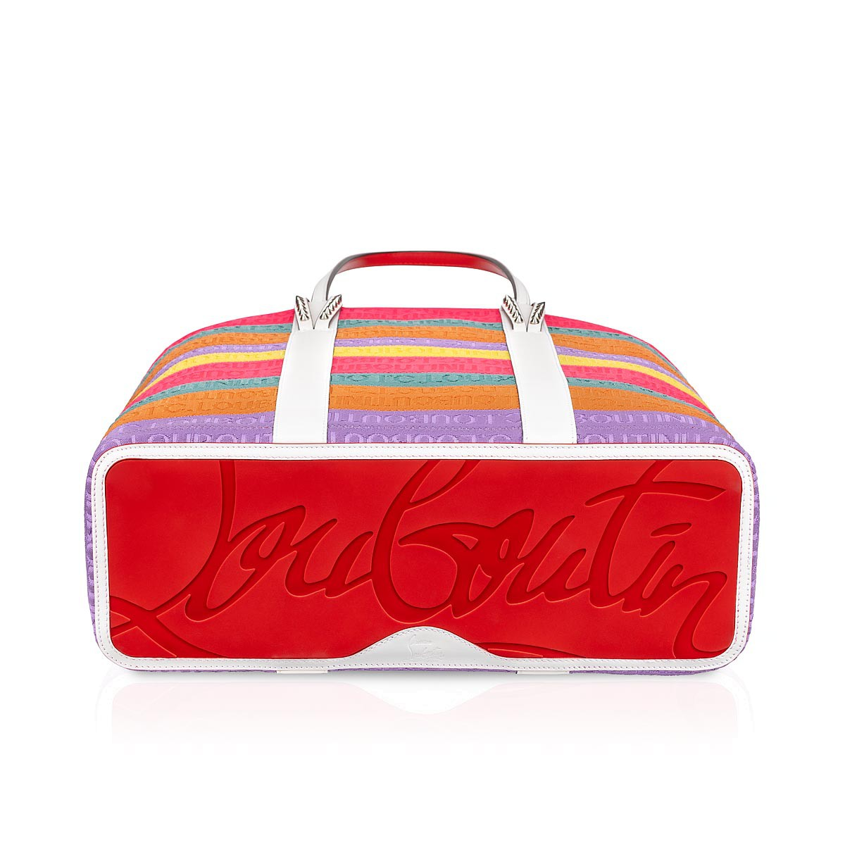 Bags - Cabata  Cl Strap - Christian Louboutin