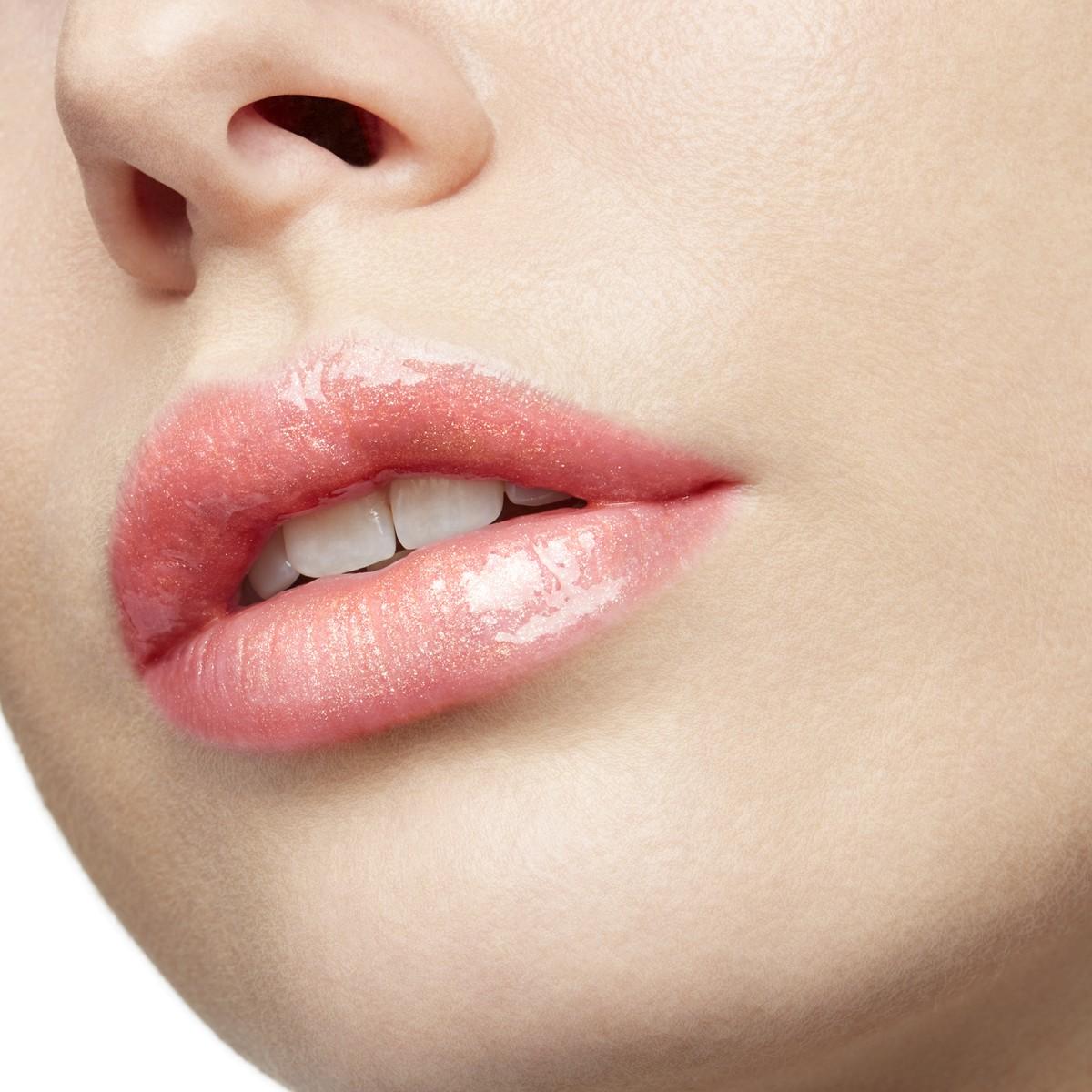 Beauty - Dollydola Loubilaque Lip Gloss - Christian Louboutin