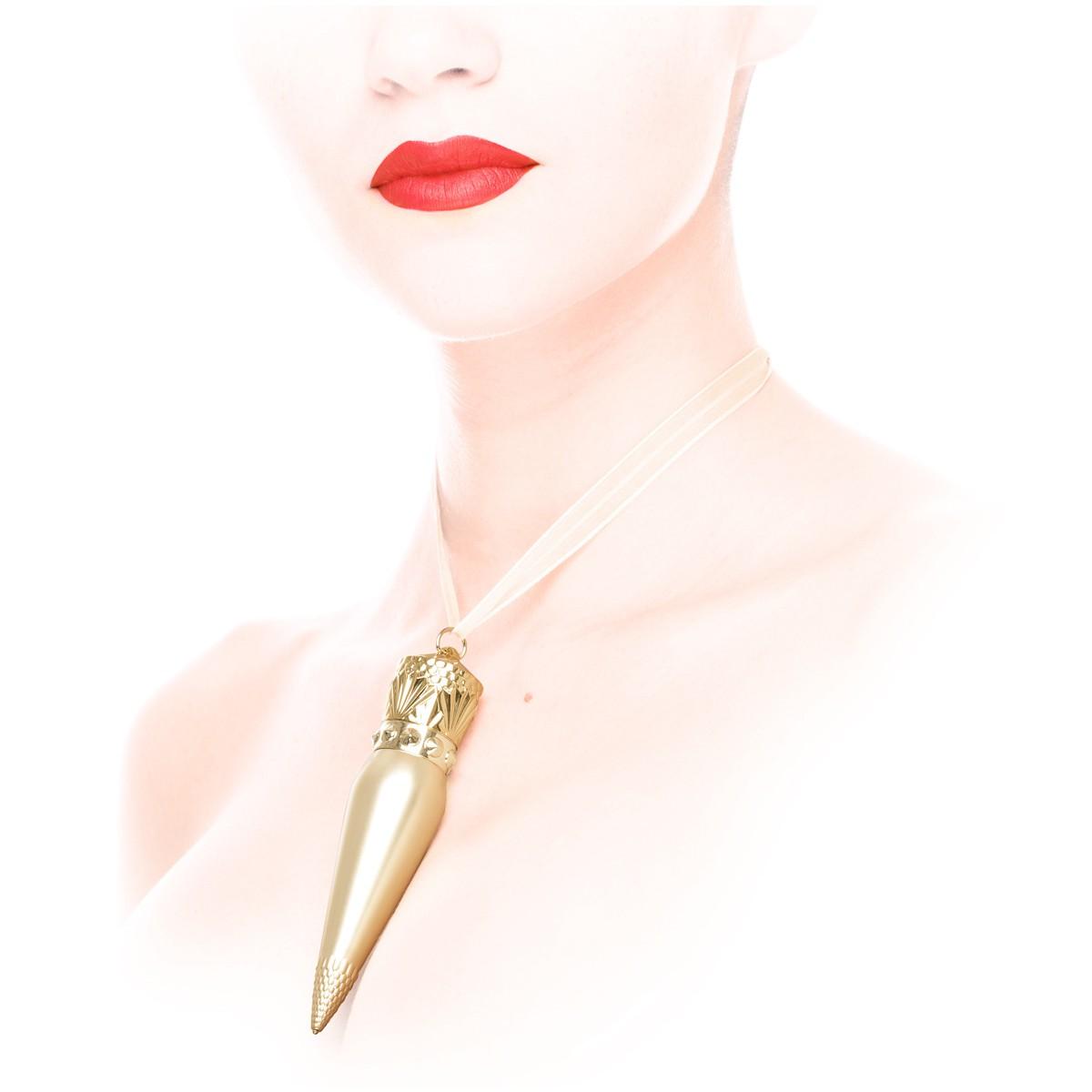 Beauty - Diva Loubigraffiti - Christian Louboutin