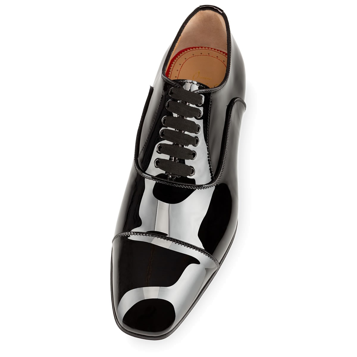 Menspatent Leather Shoes