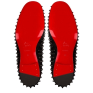 Shoes - Rollerboy Spikes Flat - Christian Louboutin