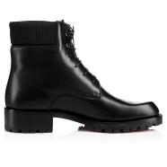 Shoes - Trapman Flat - Christian Louboutin